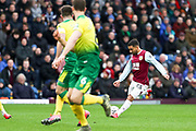 Burnley midfielder Aaron Lennon (25) during the The FA Cup match between Burnley and Norwich City at Turf Moor, Burnley, England on 25 January 2020.