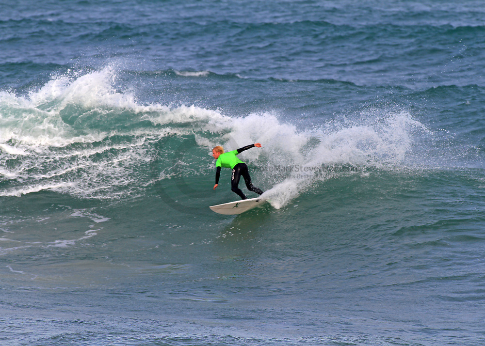 Day 3 of the Emerson's South Island Championships held in messy 3/6 ft wave sat St Clair beach