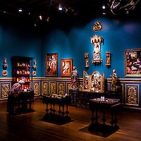 SARASOTA, FL -- John and Mable Ringling Museum of Art and the Ca d'Zan (PHOTO / CHIP LITHERLAND