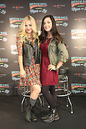 Macy's - Megan and Liz Appearance