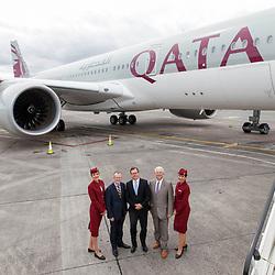 Qatar Dublin
