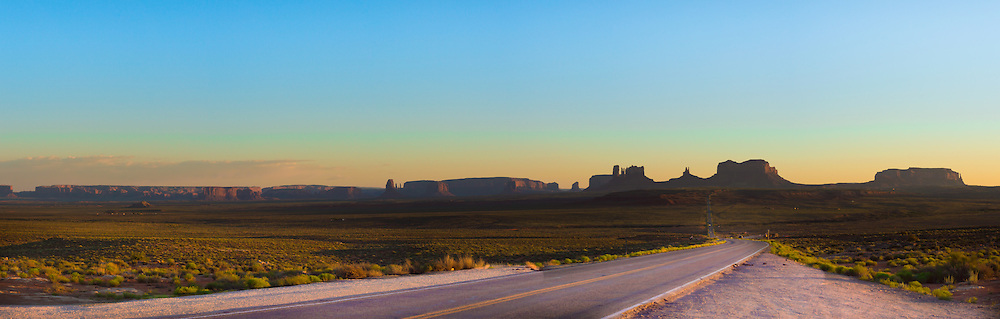 Monument Valley, a red-sand desert region on the Arizona-Utah border, is known for the towering sandstone buttes of Monument Valley Navajo Tribal Park. The park, frequently a filming location for Western movies, is accessed by the looping, 17-mile Valley Drive.