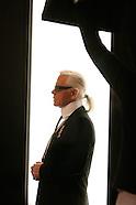 2004 Japan, Karl Lagerfeld/Chanel