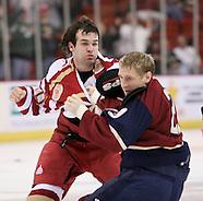 OKC Blazers vs Tulsa - 1/10/2006