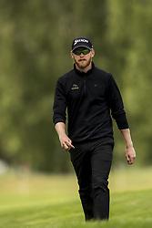 June 3, 2017 - BarsebäCk, Sverige - 170603 Sebastian Söderberg, Sverige under dag tre av golftävlingen Nordea Masters den 3 juni 2017 i Barsebäck  (Credit Image: © Petter Arvidson/Bildbyran via ZUMA Wire)