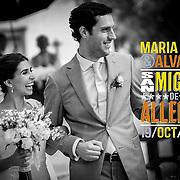 Boda Maria Jose + Alvaro
