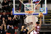 DESCRIZIONE : Roma Lega A 2014-15 <br /> Acea Virtus Roma - Giorgio Tesi Group Pistoia<br /> GIOCATORE : Gilbert Brown <br /> CATEGORIA : controcampo penetrazione tiro<br /> SQUADRA : Giorgio Tesi Group Pistoia<br /> EVENTO : Campionato Lega A 2014-2015 <br /> GARA : Acea Virtus Roma - Giorgio Tesi Group Pistoia<br /> DATA : 22/03/2015<br /> SPORT : Pallacanestro <br /> AUTORE : Agenzia Ciamillo-Castoria/N. Dalla Mura<br /> Galleria : Lega Basket A 2014-2015  <br /> Fotonotizia : Roma Lega A 2014-15 Acea Virtus Roma - Giorgio Tesi Group Pistoia