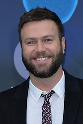 May 14, 2019 - New York, NY, USA - May 14, 2019  New York City..Taran Killam attending Walt Disney Television Upfront presentation party arrivals at Tavern on the Green on May 14, 2019 in New York City. (Credit Image: © Kristin Callahan/Ace Pictures via ZUMA Press)