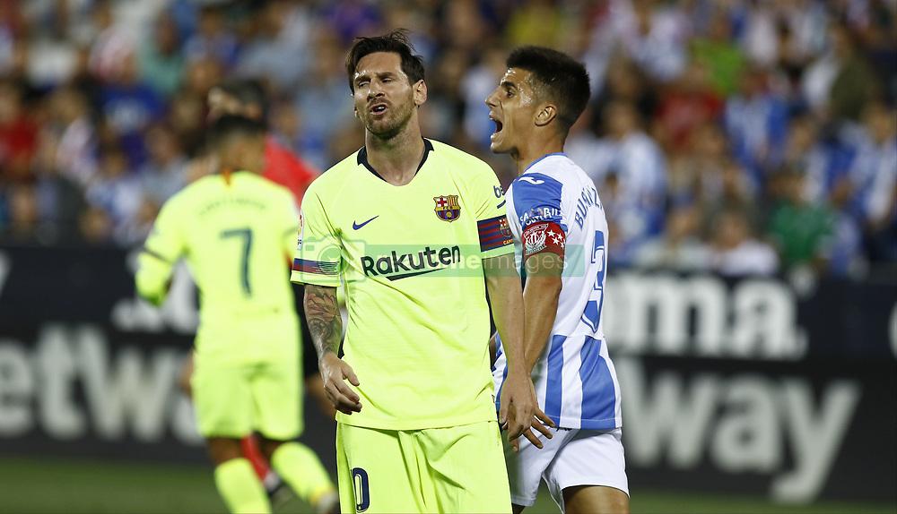 صور مباراة : ليغانيس - برشلونة 2-1 ( 26-09-2018 ) 20180926-zaa-s197-068