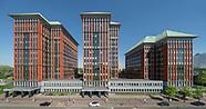 QueenTowers Mazars UWV Amsterdam