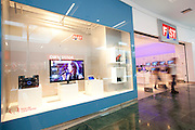Belo Horizonte_MG, Brasil...Inauguracao da loja Fast Shop no Shopping Boulevard Arrudas em Belo Horizonte, Minas Gerais...Inauguration of the store Fast Shop in the Mall Boulevard Arrudas in Belo Horizonte, Minas Gerais...Foto: NIDIN SANCHES / NITRO
