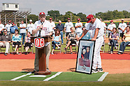 Dobson Field Dedication - 9/20/2008