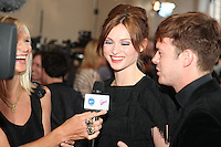 Whiley, Sophie Ellis Bextor and Richard Jones