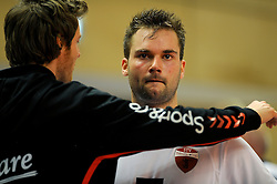 16-02-2013 VOLLEYBAL: CUP FINAL4 DRAISMA DYNAMO - TILBURG STV: ZWOLLE<br /> Dirk Sparidans<br /> &copy;2013-WWW.FOTOHOOGENDOORN.NL