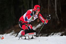 SKARSTEIN Birgit, NOR at the 2014 IPC Nordic Skiing World Cup Finals - Long Distance