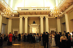 Guests at the 13th annual Russian Summer Ball held at the Banqueting House, Whitehall, London on 14th June 2008.<br /><br />NON EXCLUSIVE - WORLD RIGHTS