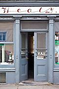 A. Healy traditional inn and public bar in Ennistymon - Ennistimon, County Clare, West of Ireland