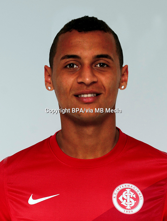 Alan Patrick Lourenço  ( Sport Club Internacional )