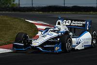 Ryan Briscoe, Honda Indy 200 at Mid Ohio, Mid Ohio Sports Car Course, Lexington, OH 08/05/12