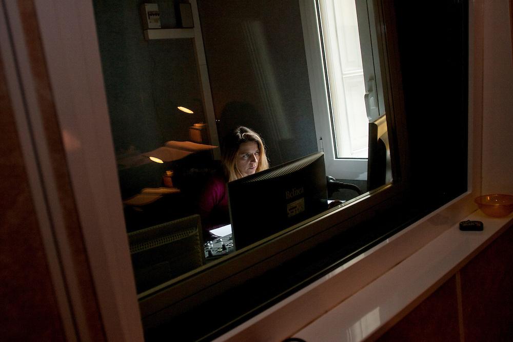 Chiara Colizzi &egrave; la voce di Nicole Kidmane, Uma Thurman, Pen&eacute;lope Cruz<br /> <br /> Chiara Colizzi dubbing actors di Nicole Kidmane, Uma Thurman, Pen&eacute;lope Cruz