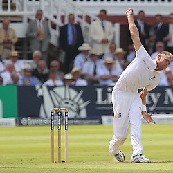 England's Stuart Broad during the first day of the Investec 2nd Test match between England and India at Lords, London, 17th July 2014 © Phil Duncan | SportPix.org.uk