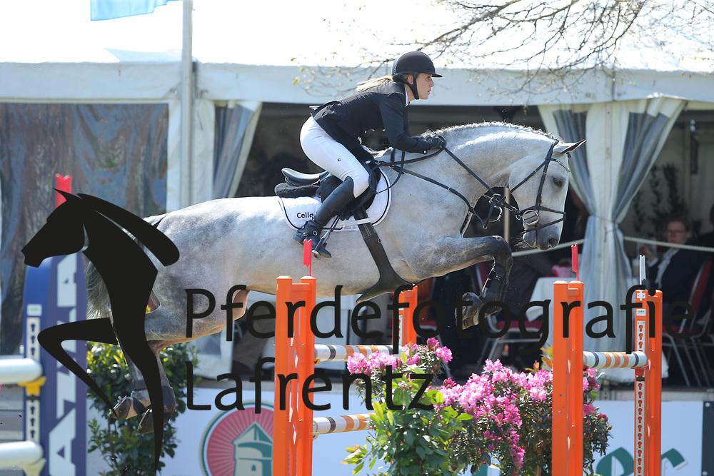 Meyer, Janne-Friederike (GER) Charlotta<br /> Redefin - Pferdefestival 2016<br /> © www.sportfotos-lafrentz.de