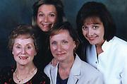 The LaBuda ladies