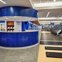 Cox Tower Gym 10 - Atlanta, GA