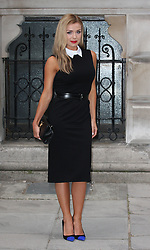Image ©Licensed to i-Images Picture Agency. 30/06/2014. London, United Kingdom. KATHERINE JENKINS<br /> attends a reception for the Best of Britain's Creative Industries at The Foreign Office. Picture by  i-Images