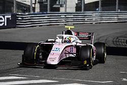 May 24, 2018 - Montecarlo, Monaco - 12 Nirei FUKUZUMI from Japan of BWT ARDEN during the Monaco Formula 2 Grand Prix at Monaco on 24th of May, 2018 in Montecarlo, Monaco. (Credit Image: © Xavier Bonilla/NurPhoto via ZUMA Press)
