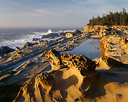 OREGON - Coastal