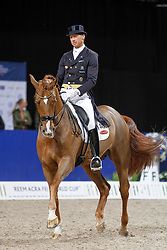 Kittel Patrick, (SWE), Watermill Scandic HBC<br /> Swedish International Horse Show Stockholm 2015<br /> © Hippo Foto - Peter Zachrisson