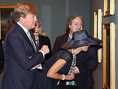 Auckland-Dutch Royals in Auckland