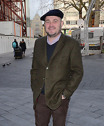 Al Murray attends Annie Gala Screening at Odeon West End, Leicester Square, London on Sunday 14 December 2014