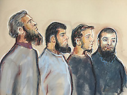 West Midlands Terror Suspects