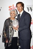 London - Women In Film & TV Awards 2016 - 02 Dec 2016