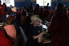 Albinism - Tanzania Raw