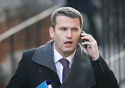 © London News Pictures. 23/11/2011. London, UK.  Solicitor Mark Lewis arriving at The Royal Courts of Justice today (23/11/2011) to give evidence at the Leveson Inquiry into press standards. The inquiry is being lead by Lord Justice Leveson and is looking into the culture, and practice of the UK press.  Photo credit : Ben Cawthra/LNP