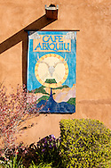 Cafe Abiquiu, Abiquiu Inn, Abiquiu, New Mexico