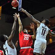 Troy vs. Cornell