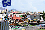 Hurricane Maria Leaves a trail of devastation - 22 Sep 2017