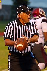 Joe Rix referee photos