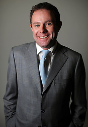 Minister of State (Minister for Police) – Nick Herbert MP (jointly with the Ministry of Justice). Photo By Andrew Parsons/ i-Images