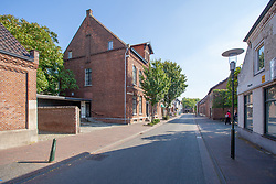Nederweert, Limburg, Netherlnds