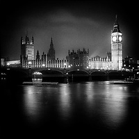 Houses of Parliament, Westminster, london, uk