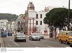 Cuba St, Wellington