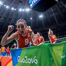 20160806 BRA: Olympic Games day 1, Rio de Janeiro
