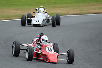#11 Steve NIXON Van Diemen RF86  during Avon Tyres Northern Formula Ford 1600 Championship  as part of the BRSCC NW Mazda Race Day  at Oulton Park, Little Budworth, Cheshire, United Kingdom. June 16 2018. World Copyright Peter Taylor/PSP. Copy of publication required for printed pictures. http://archive.petertaylor-photographic.co.uk