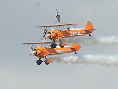 Sywell Air Show 2014