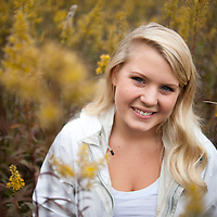SENIOR: Alyssa